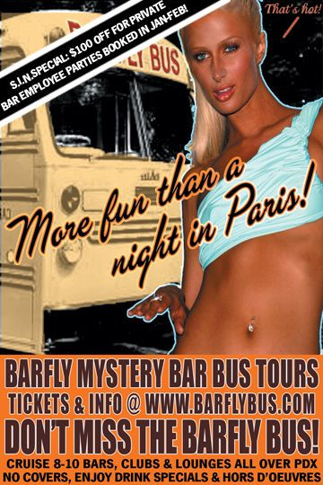 BarFly Bus